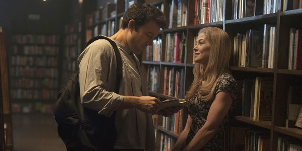 Gone Girl (5) Em Parte Incerta