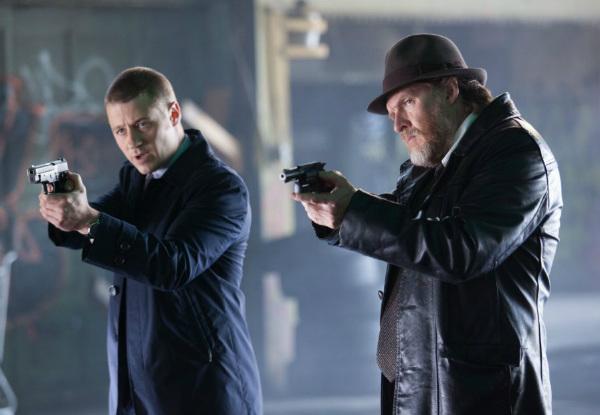 Gotham Temporada Um Foto 2
