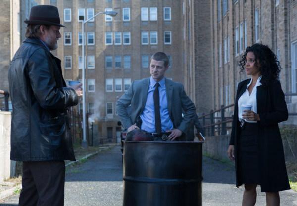 Gotham Temporada Um Foto 6
