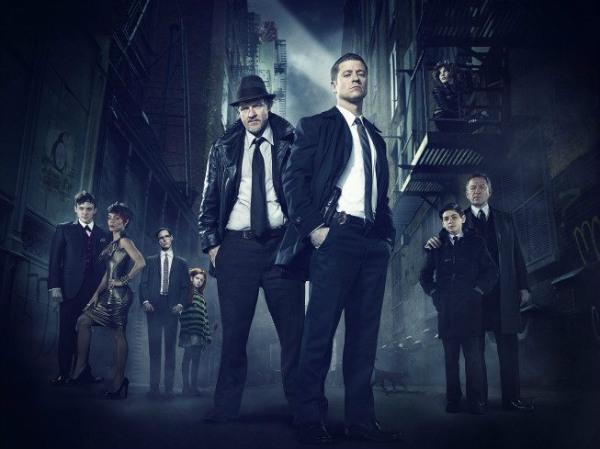 Gotham Temporada Um Foto 9