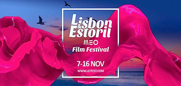 Lisbon & Estoril MEO Film Festival