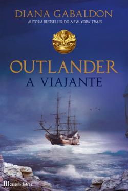 Outlander A Viajante a Capa