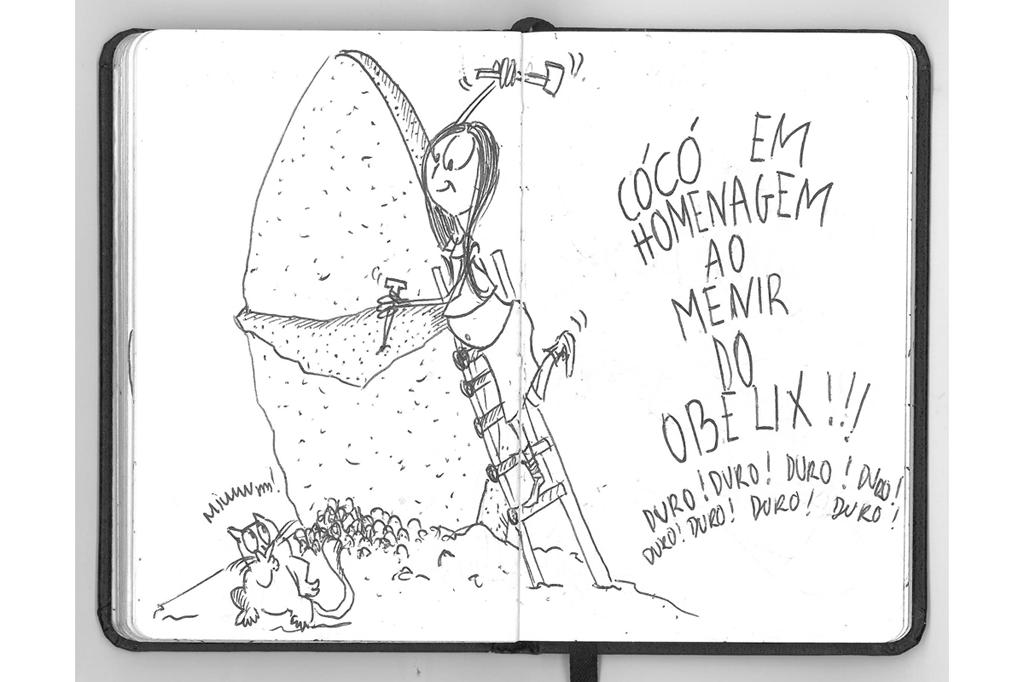 280: Odisseia no Útero