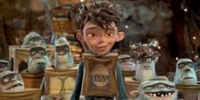O elenco vocal do filme Os Monstros das Caixas conta com nomes sonantes da comédia portuguesa: Eduardo Madeira, Manuel Marques, Nuno Markl e Rui Unas!