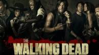 """O episódio final de """"The Walking Dead"""" vai para o ar hoje nos EUA e desengana-te se pensas que só será derramado sangue de walker."""