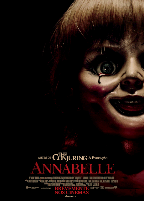 annabelle_poster