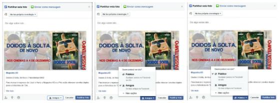 Doidos à Solta, de Novo Ajuda Partilha Publica Facebook Doidos a Solta de Novo