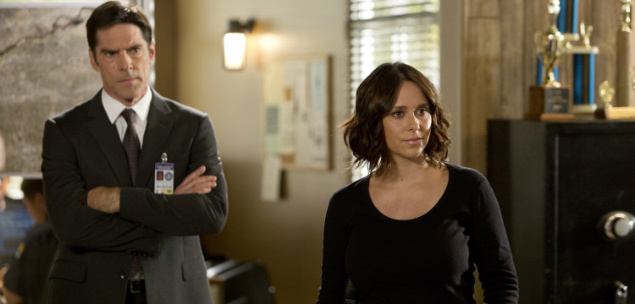 Criminal Minds T10 Foto 1