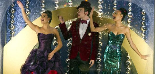 Glee Quinta Temporada Foto I