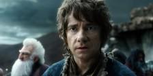 """Prepare os lenços porque o que vem aí é um forte apelo à nostalgia: a canção oficial de """"O Hobbit: A Batalha dos Cinco Exércitos"""", composta e interpretada por Billy Boyd."""