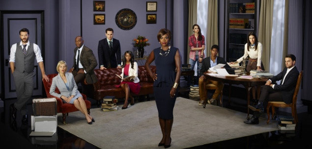 How to Get Away with Murder T1 Foto 01
