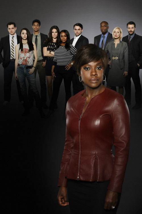 How to Get Away with Murder T1 Foto 08