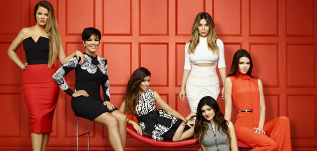 Keeping Up With The Kardashians Nona Temporada Final I