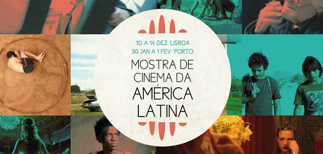 Mostra de Cinema da America Latina 1