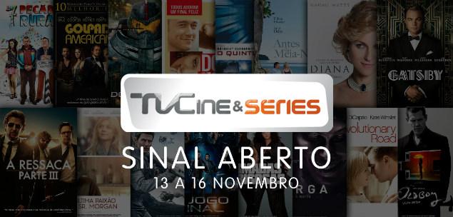 Canais TVCine&Séries Sinal-Aberto-Natal