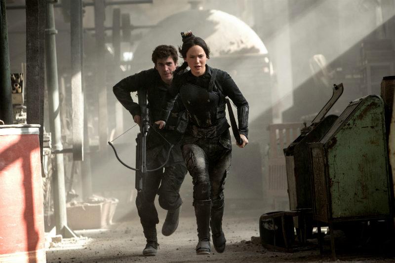 The Hunger Games A Revolta Parte 1 Galeria 09