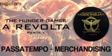 A Magazine.HD e a Pris têm para oferecer magníficos pins Mockingjay do filme Hunger Games: A Revolta