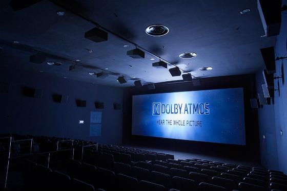@Cinema Sala Vodafone