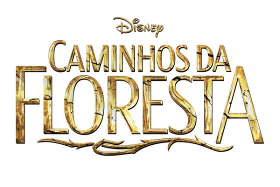Caminhos da Floresta - Logo