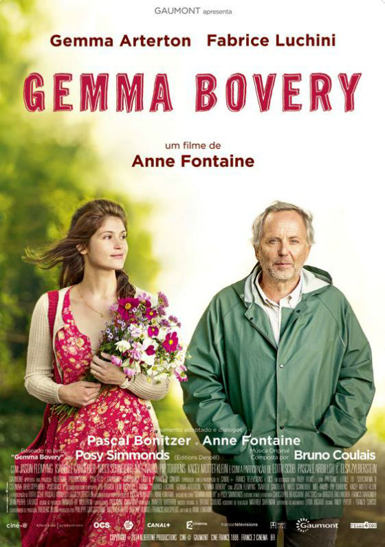 Gemma Bovery Cartaz