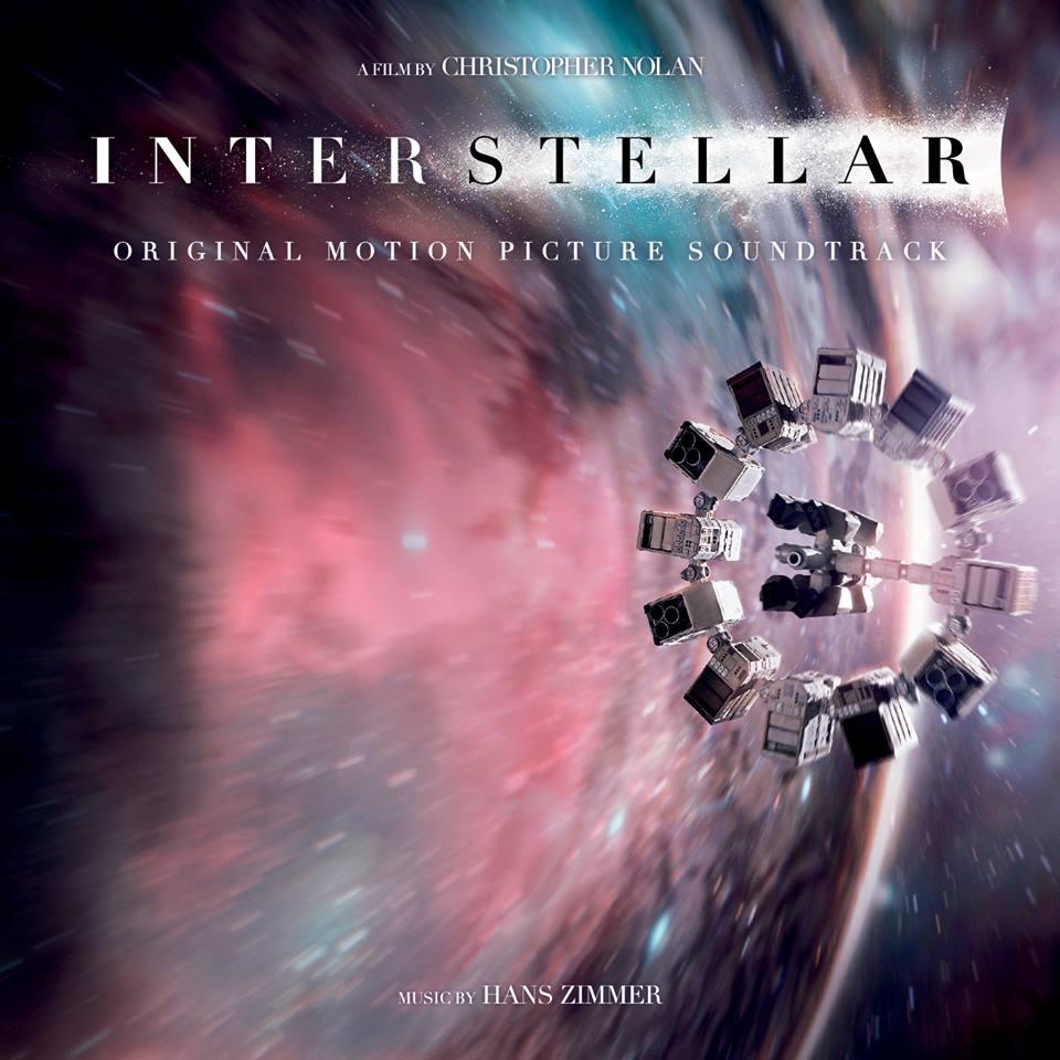 Interstellar making of
