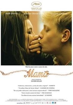 Mamã_poster