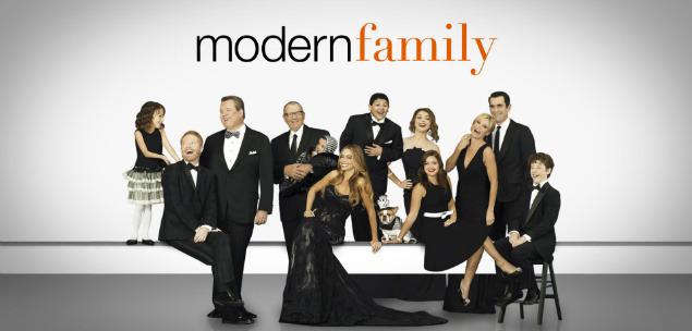 Modern Family Sexta Temporada FOX Life HD