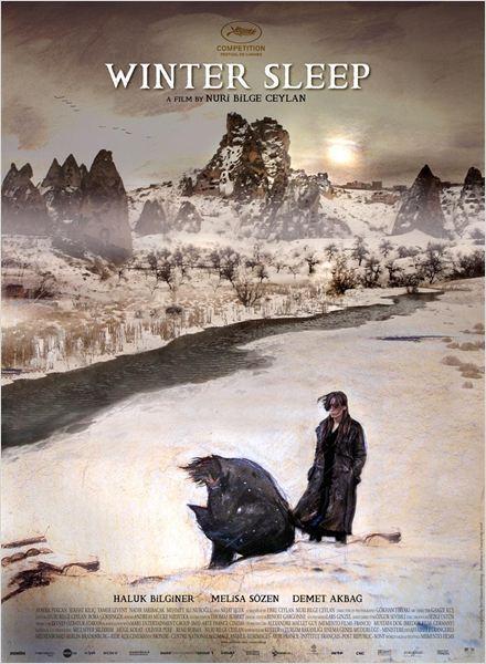Winter Sleep (Poster)