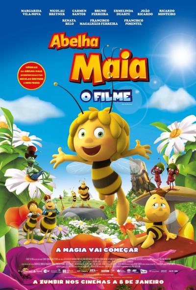abelha-maya