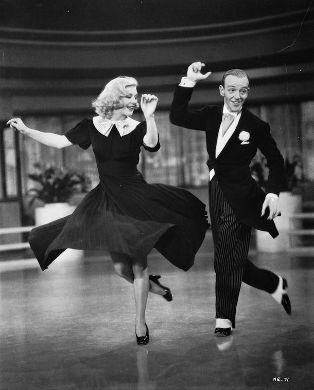 ginger-rogers - fred astaire45