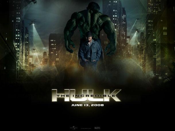 incrivel hulk marvel