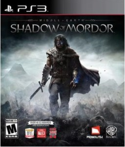 shadow of mordor cover
