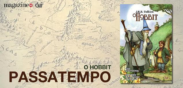 Hobbit HOBBIT_livrobandadesenhada_pst