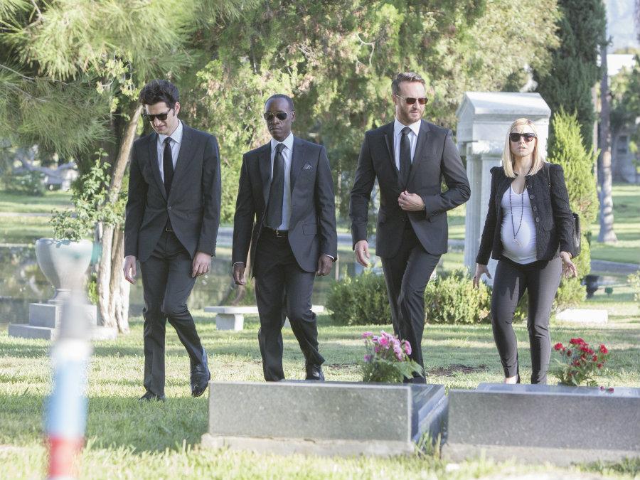 House of Lies Quarta Temporada TVS 4