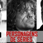 Personagens Séries 2014