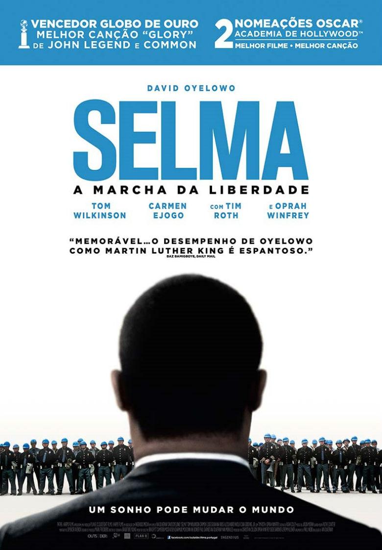 Selma - Cartaz2