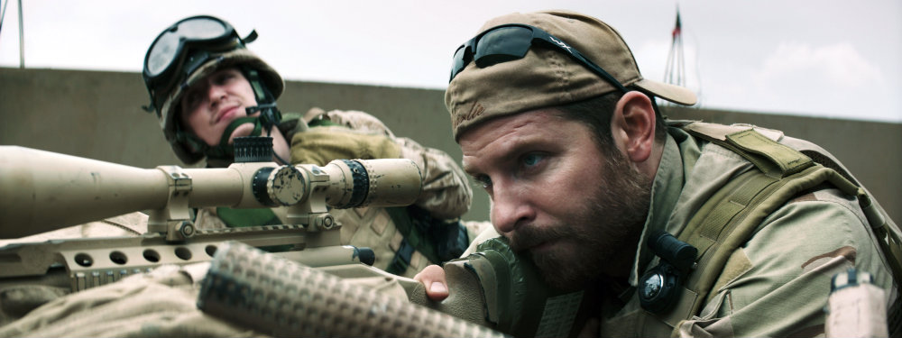 Sniper Americano - II