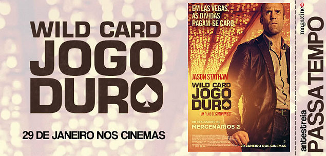 Wild Card - Antestreiav2