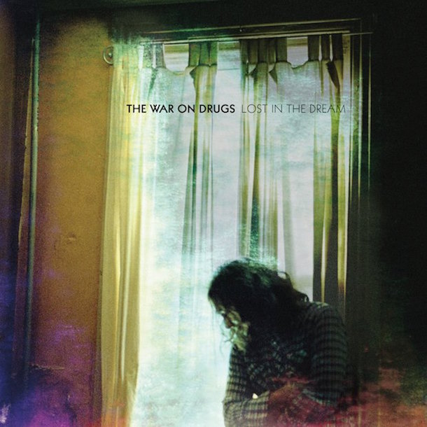 005 Lost in the dream dos War on Drugs,