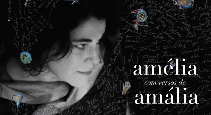 Amelia com Versos de Amalia