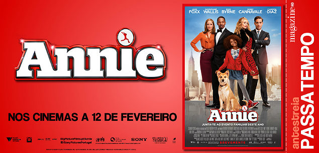 Annie Passatempo MHD
