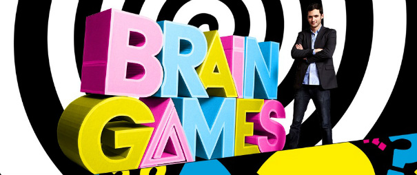 Brain Games T4 Foto II
