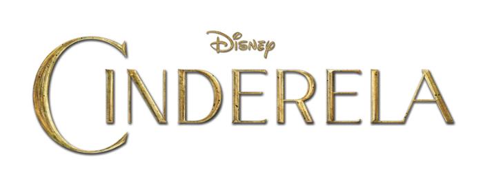 Cinderela - Title