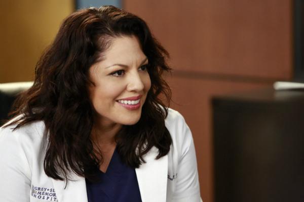 Grey's Anatomy T11 FOX Life HD II