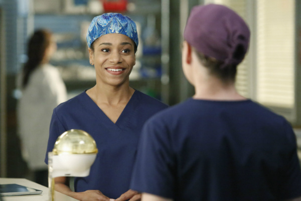 Grey's Anatomy T11 FOX Life HD III