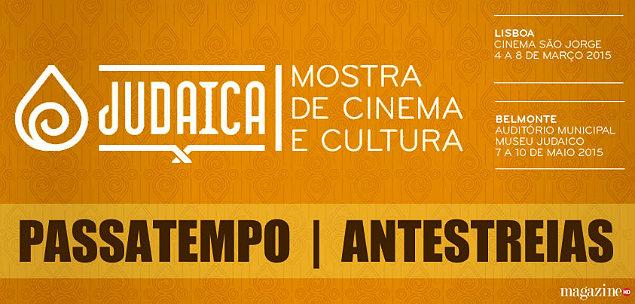 Judaica – Mostra de Cinema e Cultura JUDAICA_ae_pst