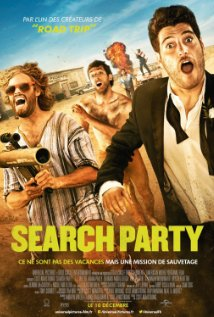 Search Party-poster