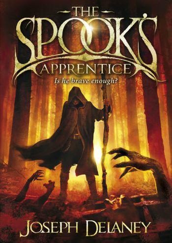 The Spooks Apprentice