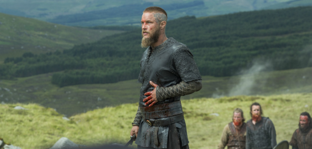 Vikings Terceira Temporada TVS HD Artigo 1
