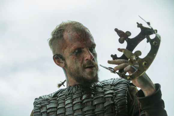 Vikings Terceira Temporada TVS HD Artigo 5